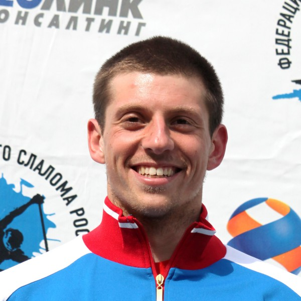 Максим Образцов