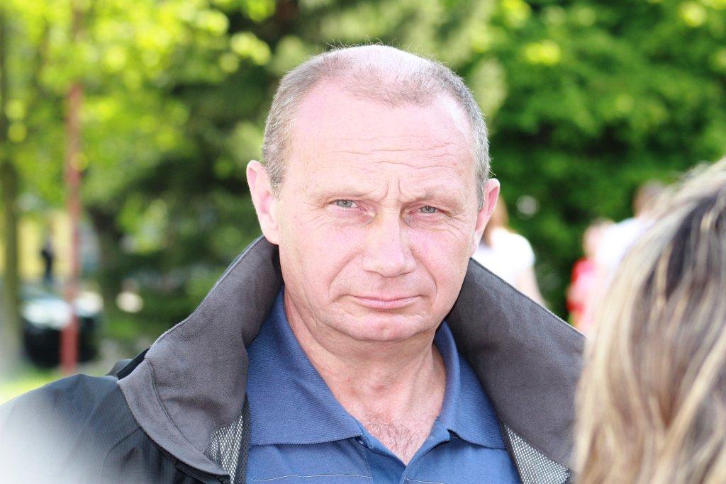 Сергею Натальину 60 лет. С днём рождения!