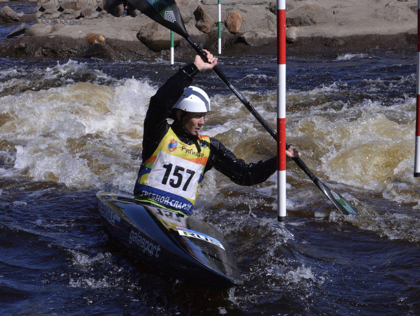 Екатерина Перова вышла в полуфинал чемпионата Европы