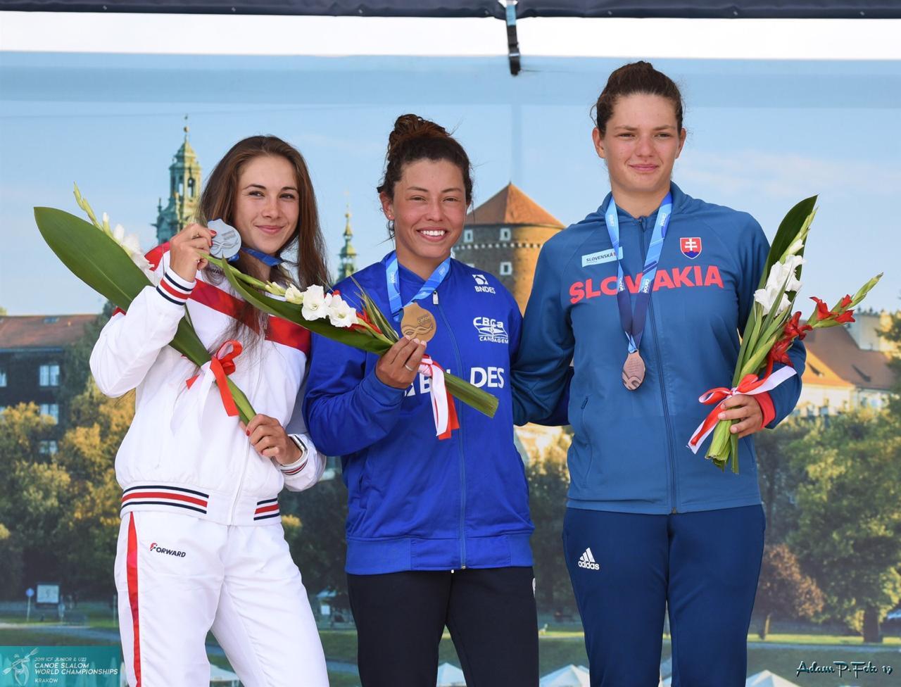 Алсу Миназова - серебряный призёр первенства мира
