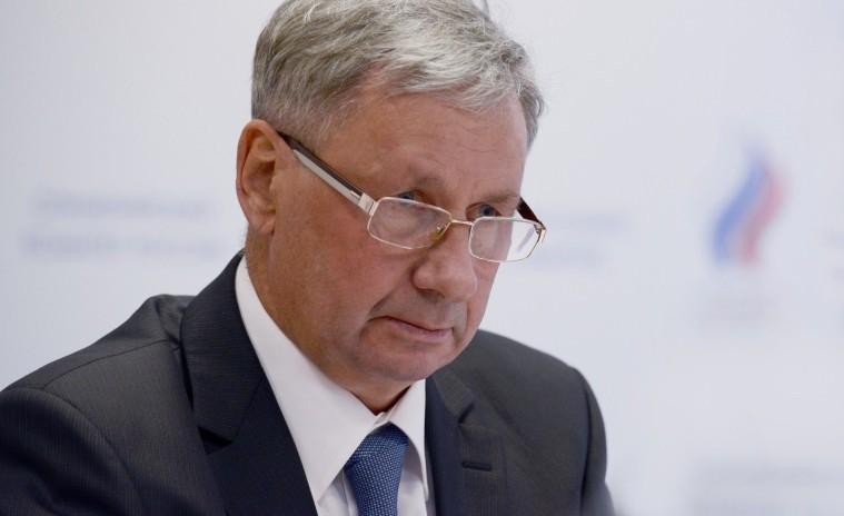 Сергей Папуш провел встречу с московскими тренерами