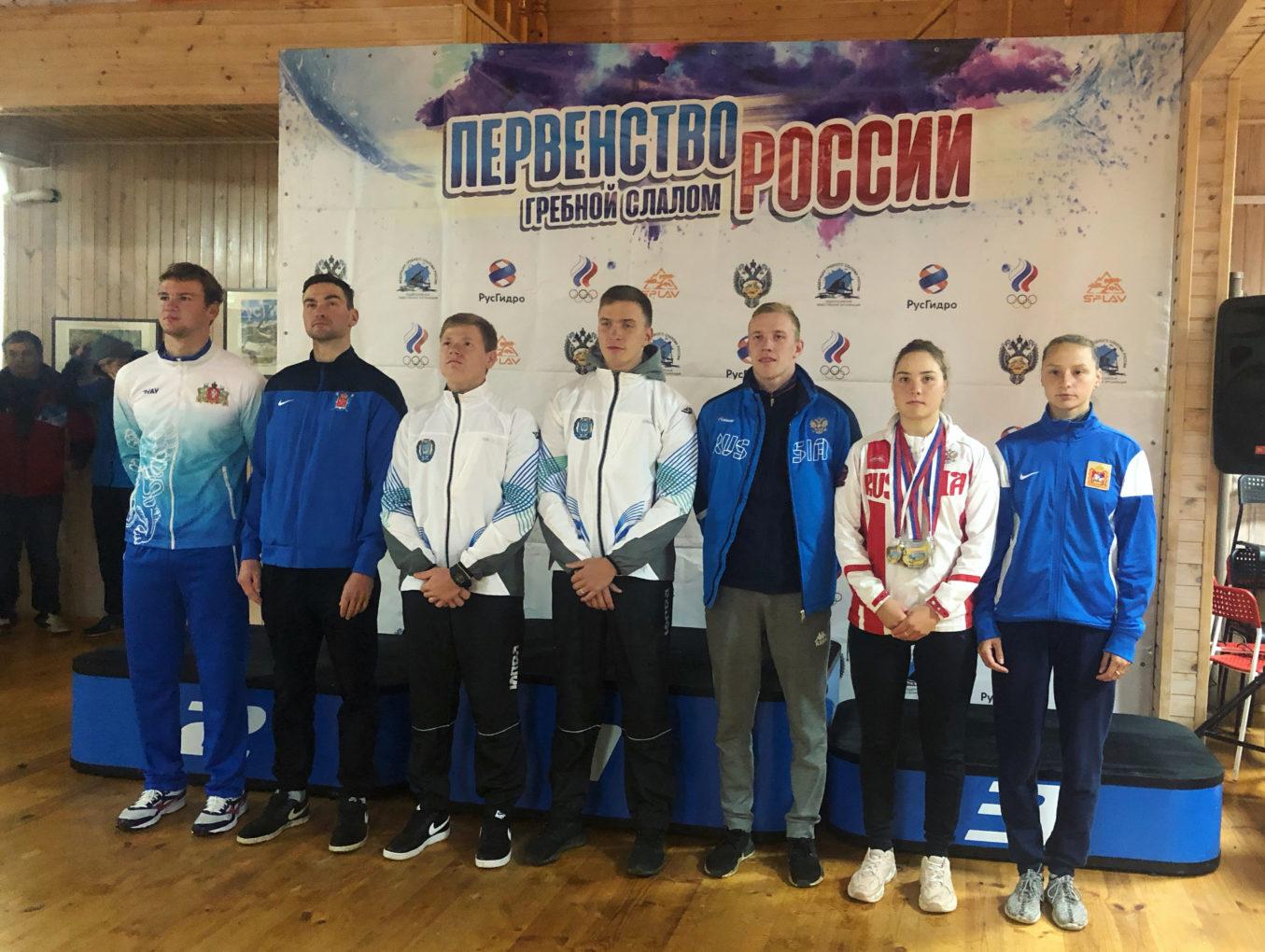 В Окуловке завершилось первенство России до 24 лет
