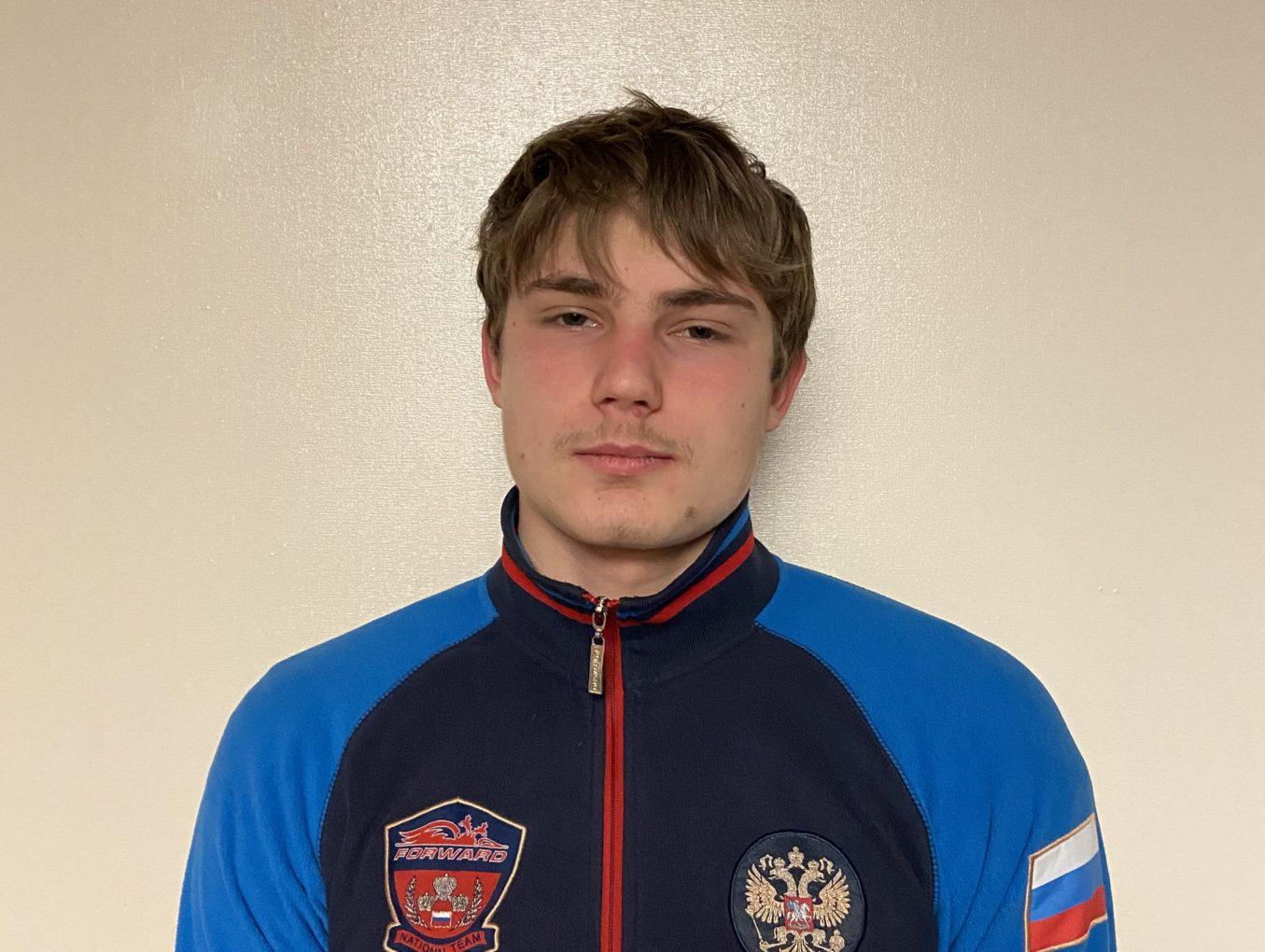 Владислав Ванин