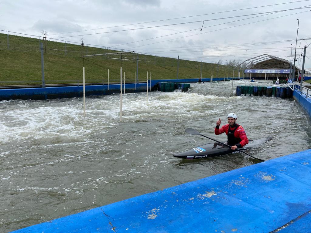 В Кракове прошел первый соревновательный день отборочных соревнований
