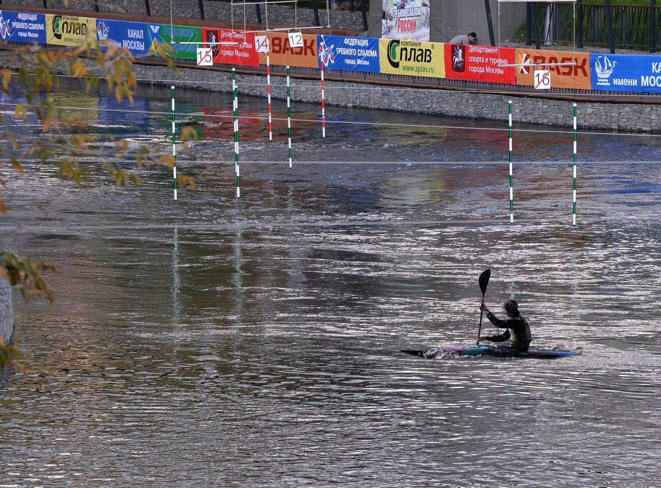 В ближайшие выходные Москва откроет сезон 2021 года
