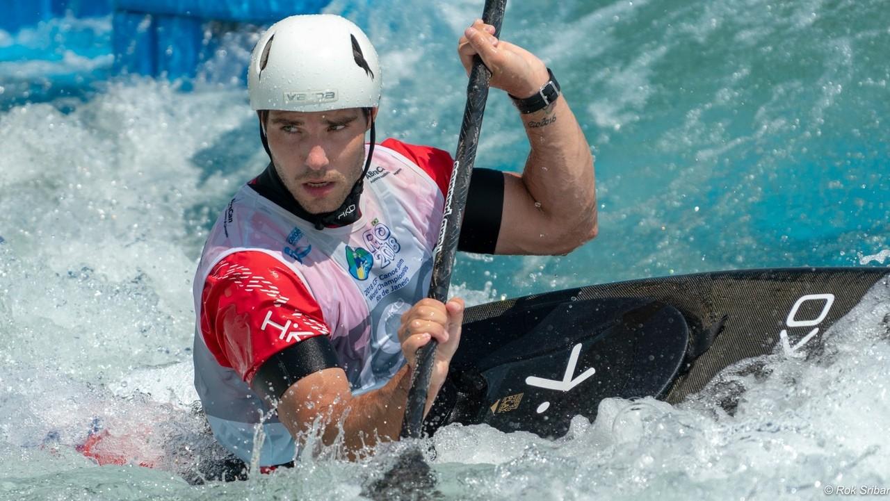 Павел Эйгель, несмотря на результаты в Токио останется в спорте еще на один олимпийский цикл