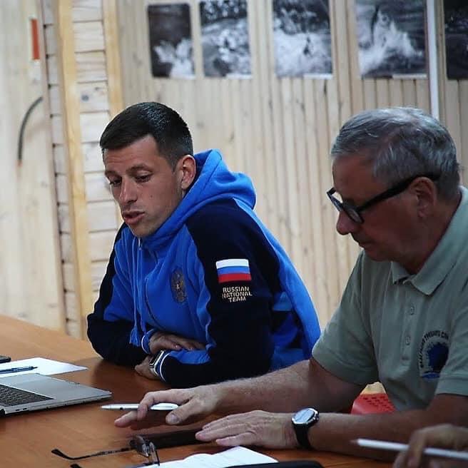 Тренерский штаб назвал состав резервной сборной России на первенства мира и Европы
