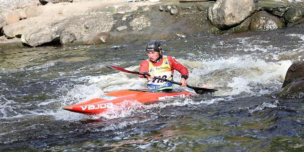Алсу Миназова от старта к старту готовится к главному – Олимпийским играм в Токио