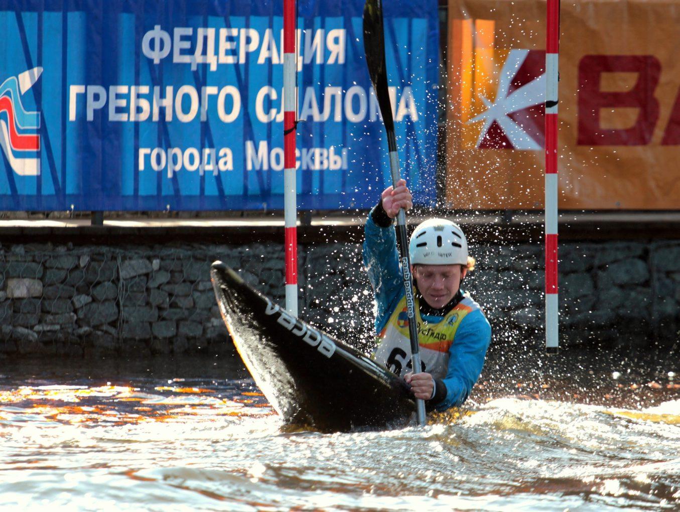 В выходные столица примет чемпионат Москвы